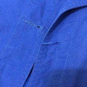 Hollister Jackets & Coats - Hollister Dark Blue Casual Blazer / Size Small
